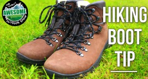How to lace up a Hiking boot – Simple and Easy! | TA Outdoors