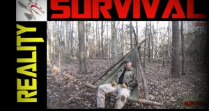 How To Make An Awesome Survival Camp Chair