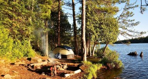 How to Set Up Your Campsite   Camping