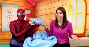 HUGE SURPRISE Toys BAG Frozen Elsa & Anna Sleeping Bag With Peppa Pig Surprise Eggs Barbie Spiderman