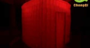 inflatable photo booth with led Lighting Inflatable Tents