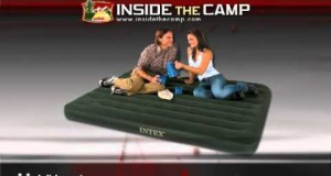 Inside The Camp – Camping Hammocks & Tents, Eureka Camping Gear, Inflatable Air Mattress