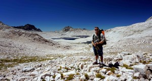 Into the Bright – Hiking the John Muir Trail northbound. Full documentary. (FIXED AUDIO)