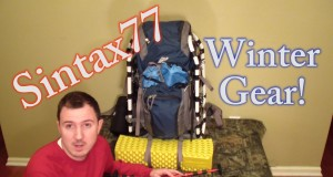 Items to Pack for Winter Camping