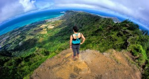 KULIOUOU RIDGE TRAIL ALTERNATE ACCESS / Hahaione West Loop / Hiking in Oahu, Hawaii