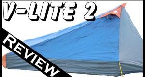 Lightweight Tent Review – The Hi-Tec V-Lite2