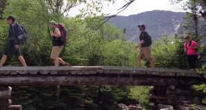 Maine Hiking Mt. Katahdin – Northern Outdoors Video Of The Week June 25 2013