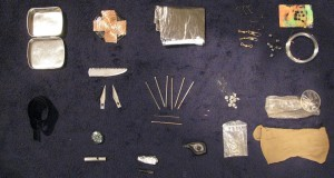 Micro survival kit (revisited)
