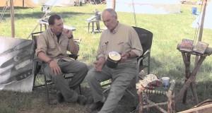 Mors Kochanski: Good Cooking Gear for Bushcraft and a Pot Survival Kit