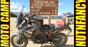 Motorbike Camping – Guidelines and Products