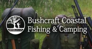 Mountain Camping And Sun Fishing