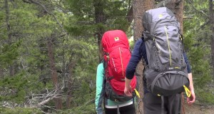 Mountainsmith Mystic Backpacking Pack – 65 Liter