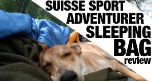 Mummy Sleeping Bag – Sleep Like a Pharaoh