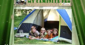 My Campsite Pro – Camping Tents Sleeping Bags Hammocks Gear Equipment and More!!