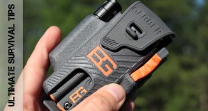 NEW – Gerber Bear Grylls Survival Tool Pack Review – Best Multi-Tool Flashlight & Fire Starter Kit?
