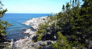 On The Trail – Episode #17 – Coastal Hiking Trail in Pukaskwa National Park