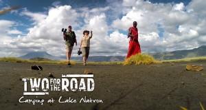 Our Tent Camping Adventure on Safari in Lake Natron, Tanzania
