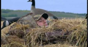 Outdoor Channel Outfitters Goose & Duck Hunting with North Star Outfitters