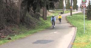 Outdoor Recreation: Hiking, Walking, Running  & Biking in Snohomish County