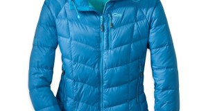 Outdoor Research Womans Sonata Down Jacket Gear Review