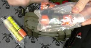 Outdoor Survival Kit