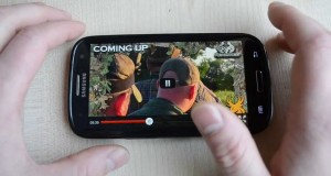 Outdoor video application – Best hunting and fishing videos