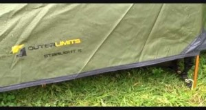 Outerlimits ( Oztrail ? ) 2 person 3 season lightweight tent