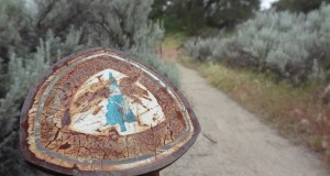 Pacific Crest Trail Thru Hike 2014