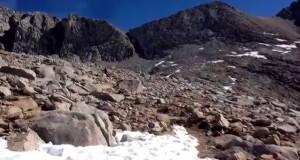 PCT Thru Hike 9: Trail Pass (Mile 745) To Kearsarge Pass (Mile 790)