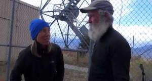 PCT Thru-hike Video 153 – 10/20/14 – Hat Creek Rim!