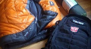 QUESTION: Sleeping Bag Storage for a Bug Out Bag? by TheUrbanPrepper