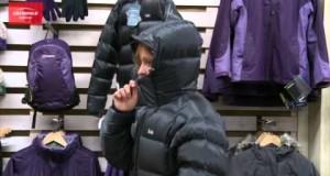 Rab Neutrino Endurance Jacket (Women's) – Cotswold Outdoor product video