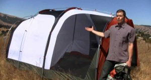 REI Kingdom 8 Family Camping Tent Review