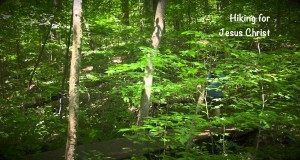 Relaxing Music while Trail Hiking – Walking