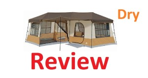 Right Cabin Tent For Your Camping Trip