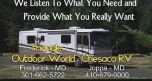 RV Camping Video – How to have fun outdoors with the family