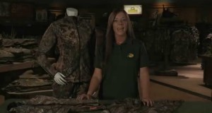 SHE Outdoor C2 Series – Hunting Clothing for Women