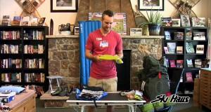 Ski Haus Backpacking & Hiking S2015