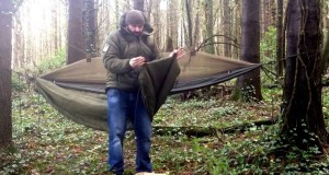 Snugpak Hammock Blankets for Winter