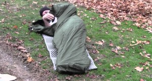 Snugpak Softie Elite 2 Sleeping Bag, Test Part 1, Equip 2 Endure