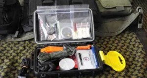 SPECIAL OPS TACTICAL SURVIVAL KIT & OTHER KITS