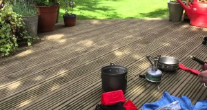 Stoves for Motorcycle Camping