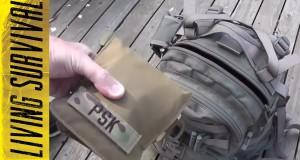 Survival Kit Organization: Triple 7 Gear MK-7