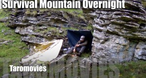 Survival Mountain Overnight & Alpenlore Belt/HD