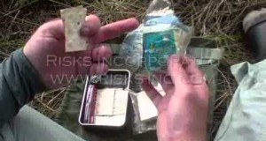 Survival Tins / Making Wilderness Survival Kits