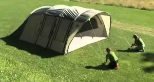 T6.2 FAMILY CAMPING TENTS.
