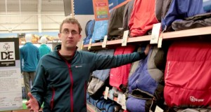 Temperature Ratings Should Be Considered When Shopping For Camping Sleeping Bags