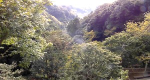Ten-en Hiking Trail, Kamakura – Travel Vlog 7