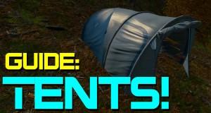 Tent Guide | A Guide To Camping Tents In DayZ Exp. 0.47