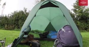 Terra Nova Tent Review